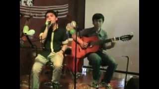 Kỷ niệm trường xưa - Guitar Hutech