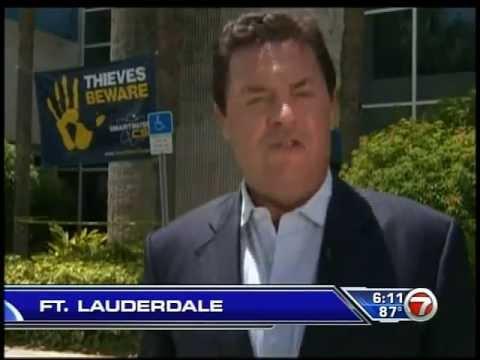 WSVN TV 7 Fort Lauderdale Florida