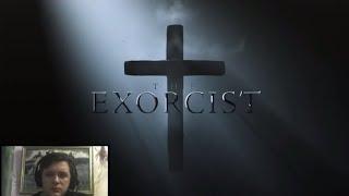 Funny Fox смотрит Трейлер Сезон 1 Изгоняющий дьявола / The Exorcist