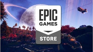 "Epic Games Store Won't Sell ""Crappy Games, Porn, or Bloatware"" Says CEO Tim Sweeney"
