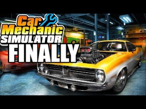 Car Mechanic Simulator On Consoles Cms Xbox One Xbox One Cms