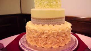 Nicole & Dustin Wedding Highlights