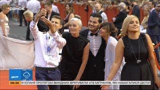 Одесский кинофестиваль: эксклюзивный репортаж