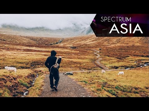 Spectrum Asia— Reviving the Plateau Grassland 08/14/2016 | CCTV