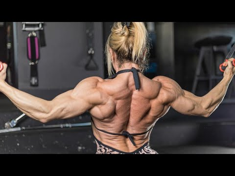 Oana Marinescu IFBB Pro Womens Physique – Female Bodybuilding Motivation