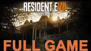 Resident Evil 7 - Full Game [ Passo a Passo ] Troféu Speedrun - Só Me Tira Daqui