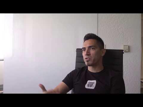 Sacramento Startup Profile: Tapp That App Founder Charlie Hinojosa