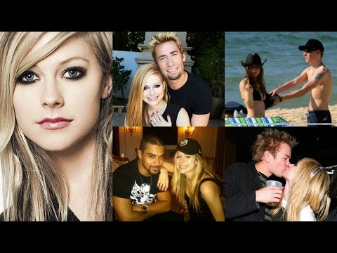 Boys Avril Lavigne Dated!