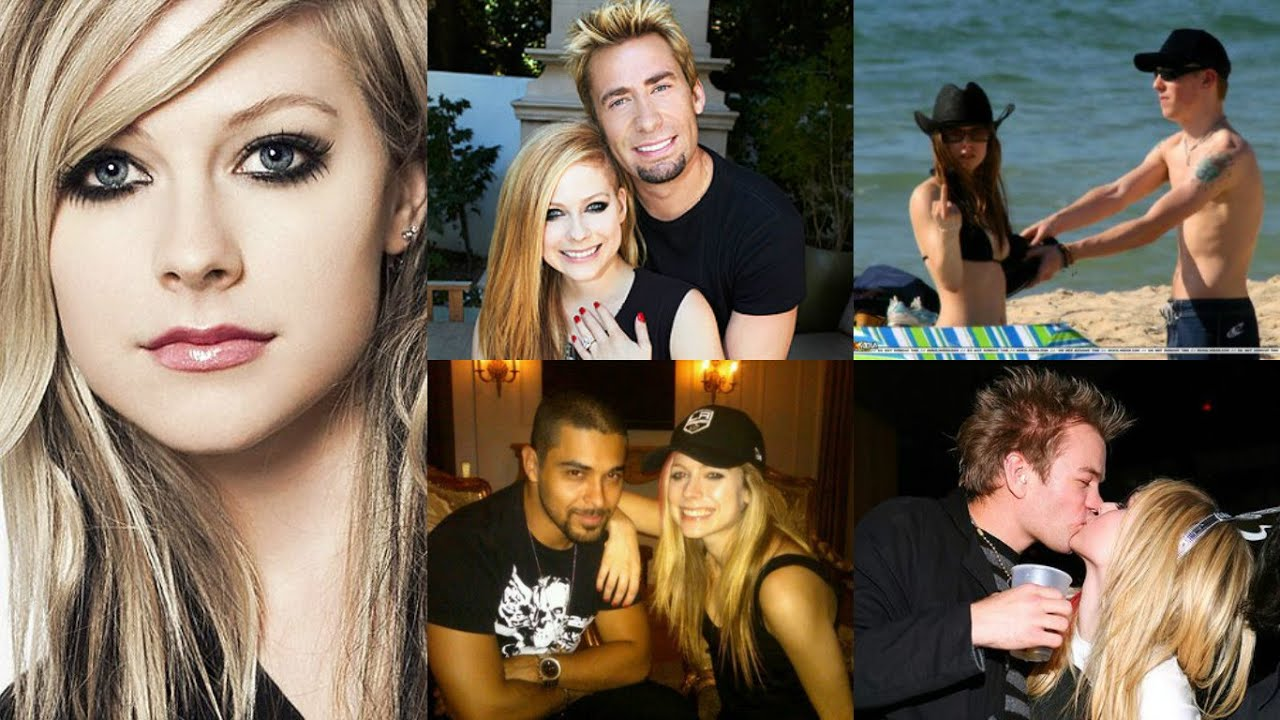 Lavigne Right Now Is Who Avril Hookup
