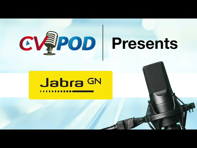 Jabra's PanaCast Makes Conferencing More Personal Than Ever