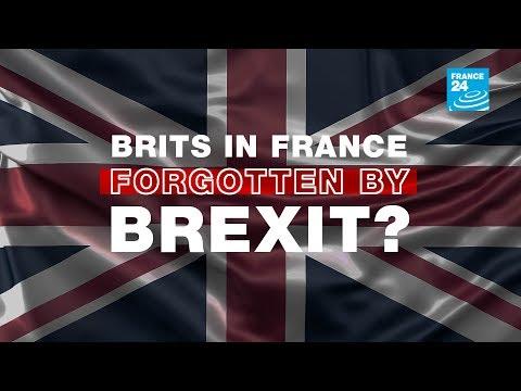 Les Britanniques de France, oubliés du Brexit