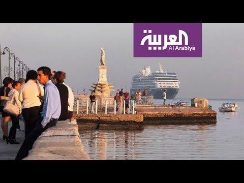 صباح العربية: رحلات الكروز العالمية على سواحل السعودية
