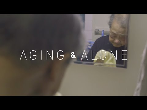 Aging & Alone: Asian American Living Alone In New York City