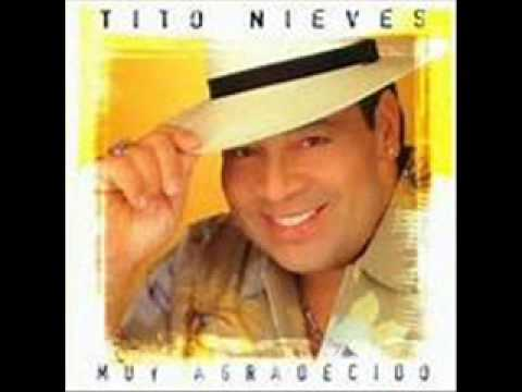"Tito Nieves "" Heart Of Mine """