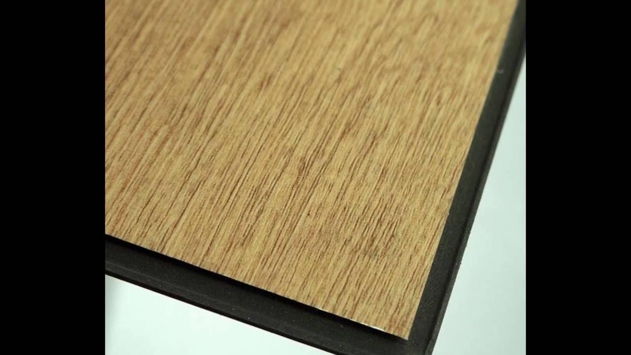 Vinyl plank flooring manufacturers gurus floor for Vinyl flooring companies