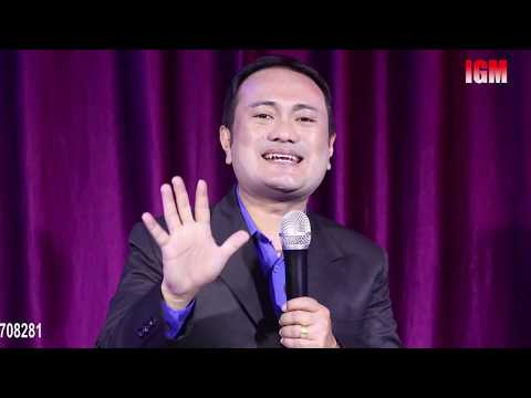 Samuel Tamang- Get Blessing, Power &  Anointing Of Spiritual Father/Nepali
