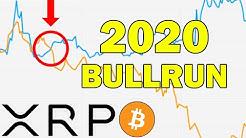 2020 CRYPTO BULL RUN WILL BE MASSIVE - Here's Why!