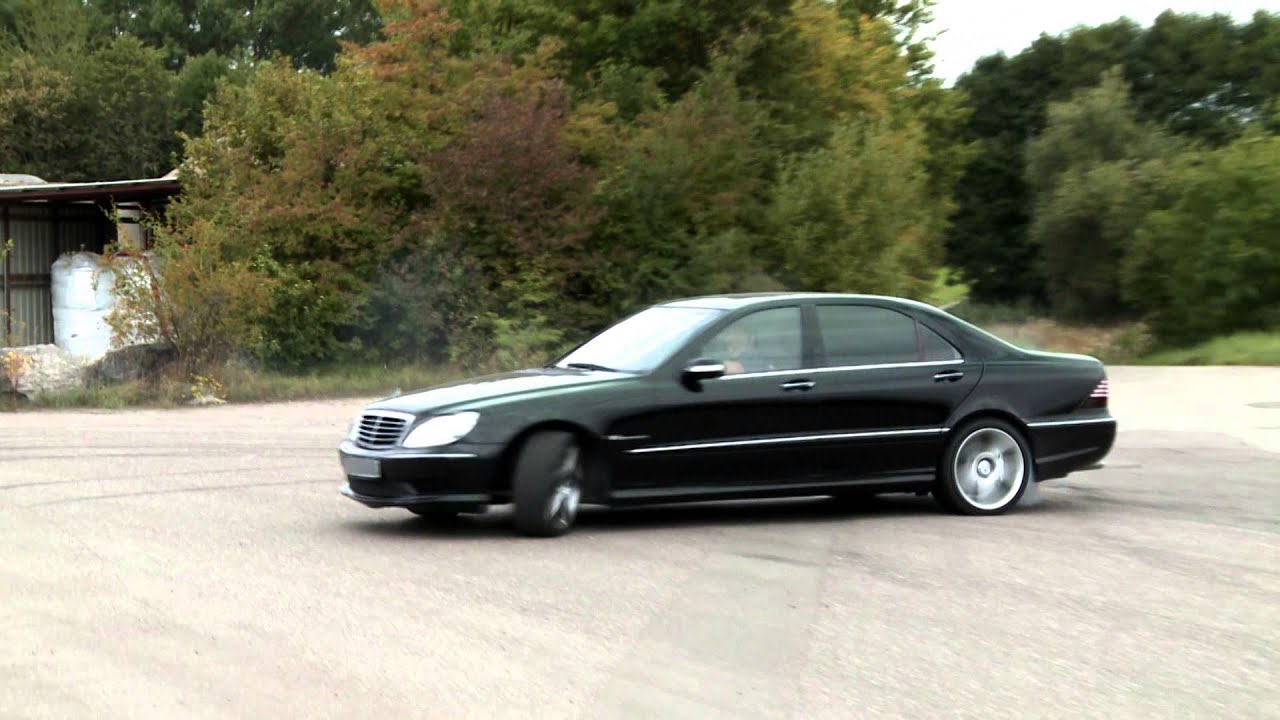 Image gallery mercedes s 55 for 2001 mercedes benz s55 amg
