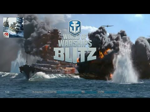 World of Warship Blitz - Best Ship to Attack on the sea