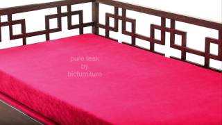 Modern & Stylish Pull Out Sofa Cum Bed | Buy Furniture Online Or Customise