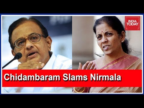P Chidambaram Asks If Modi Govt's Deal for Rafale is Cheaper, Why is It Buying Only 36?