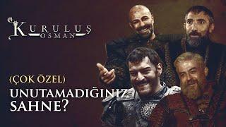 Erkan Avcı, Çağrı Şensoy, Mert Turak, Görkem Kanbolat Arslan  / Unutamadığınız Sahne?