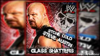 """Stone Cold"" Steve Austin 5th WWE Theme Song - ""Glass Shatters"" (Cover Contest) [HQ+DL]"