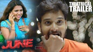June 143 Movie Theatrical Trailer || Aditya, Richa ||  Lakshmi ||  Bhaskar Bantupalli || #June143