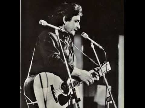 Johnny Cash -  - Free Trade Hall - Manchester UK - 39 1973