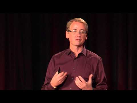 Act certainly on uncertainty | David Kenney | TEDxBeaconStreet
