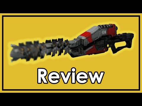 Destiny ice breaker vs patience and time exotic weapon comparison