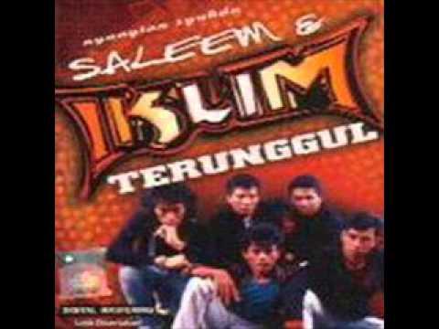 Saleem - Gerimis Mengundang