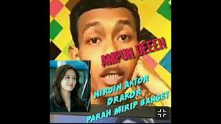 Viral - Menirukan Aktor Drakor - Parah !!! Mirip Banget sama Aslinya ????????????