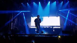 A$AP Rocky - Fukk Sleep ( Live @ WOO HAH! 2018)