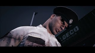zombie Hill | GTA V Movie | Part 1