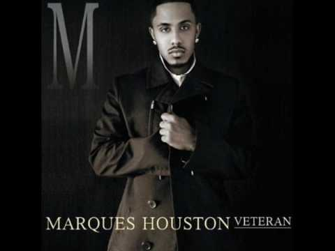 Marques Houston - Hold N Back