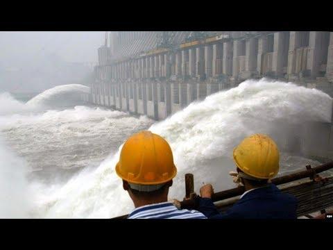 """7/11 时事大家谈:""""三峡大坝扭曲变形"""",是否空穴来风?"""