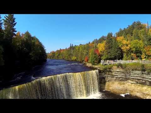 Tahquamenon Falls (FALL 2014) upgraphics.com
