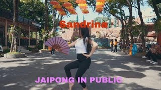 Download Video Sandrina JAIPONG IN PUBLIK DI DUFAN MP3 3GP MP4