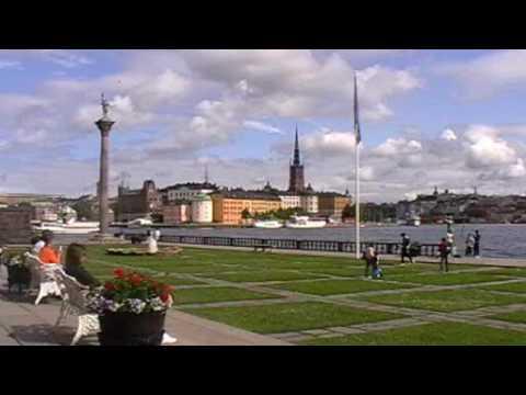 City Hall Stockholm, Sweden