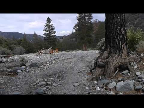 Stockton Flats in Lytle Creek, Ca