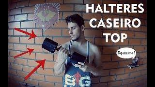 HALTERES  CASEIRO TOP