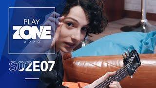 PlayZONE S02E07 avec Finn Wolfhard (Mike) de Stranger Things