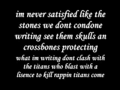 Da Rockwilder With Lyrics On Screen