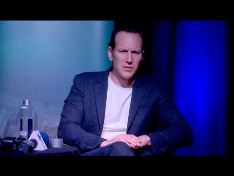 Patrick Wilson Interview at GIFF 2017