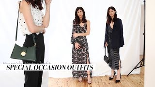 What to Wear for Special Occasions - Spring Racing, Weddings, Christmas Party Outfits   Mademoiselle