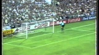 Real Betis 1 - Barcelona 5 (Liga 1995-96)