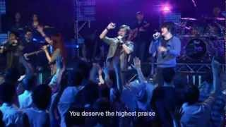 New Creation Church - Highest Praise