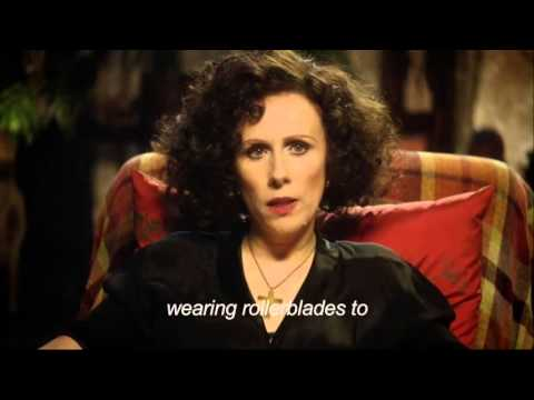 Psychobitches: Edith Piaf Catherine Tate