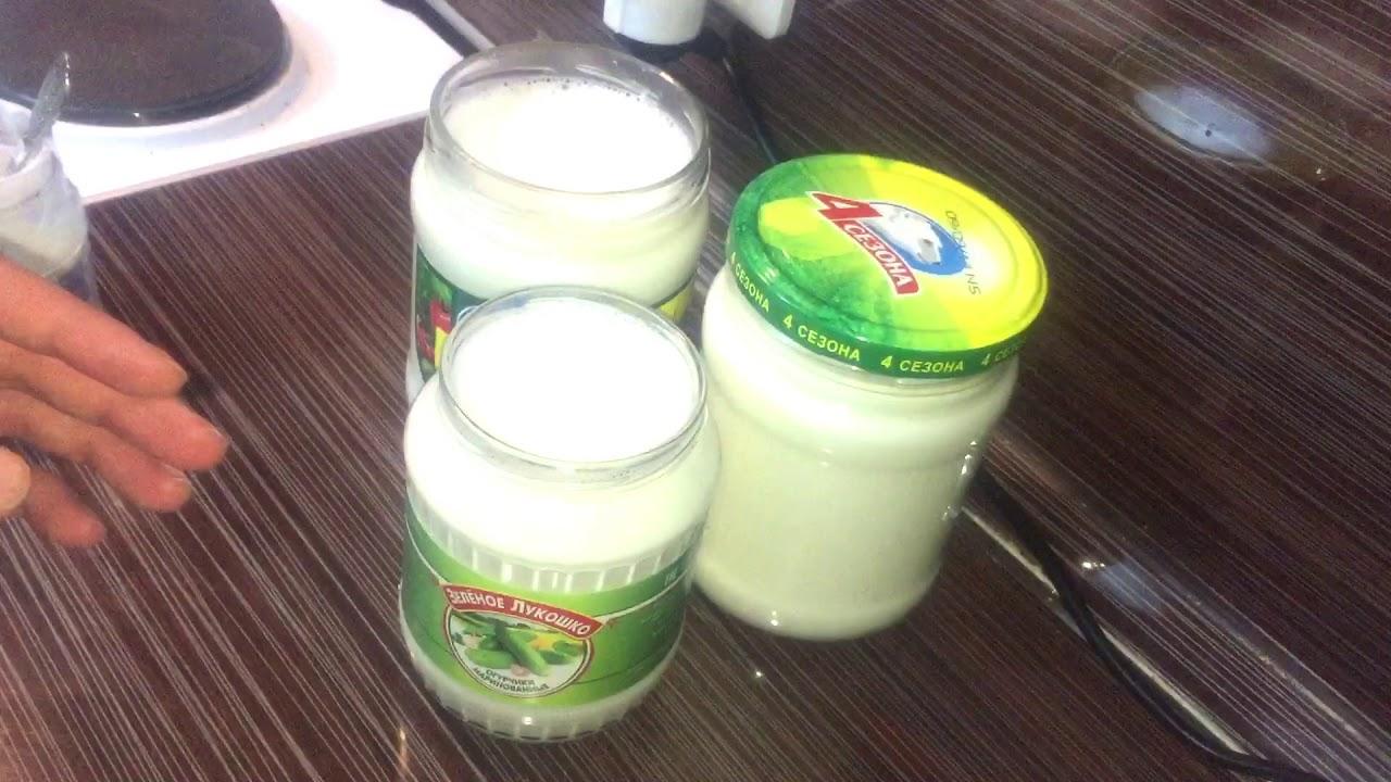 Основными продуктами для приготовления мацони служат кипяченое молоко коров, коз, овец и даже буйвола.